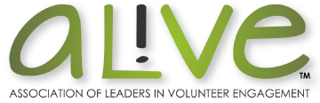 AL!VE volunteer management training