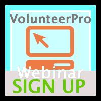 volunteer management training