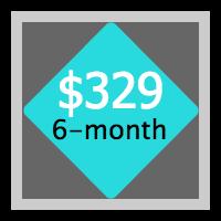 volunteerpro membership 6 month