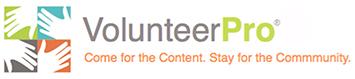 VolunteerPro Logo