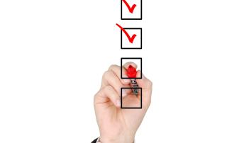 volunteer program assessment