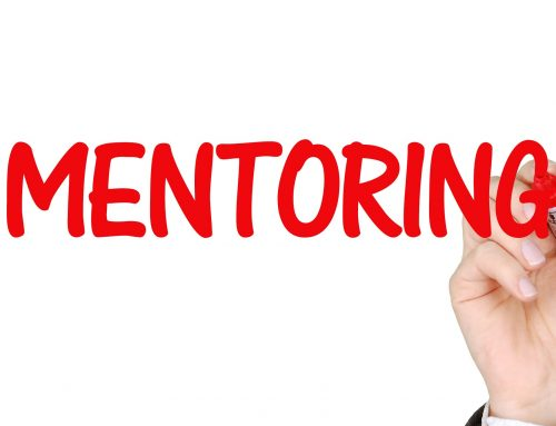 How to Enhance Your Volunteer Training With Peer Mentoring