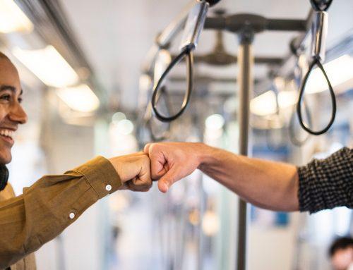 How to Enhance Volunteer Training With Peer-to-Peer Mentoring