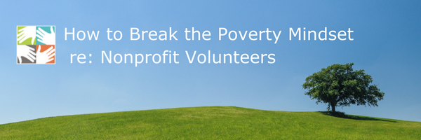 Building Your Nonprofit Budget for Volunteer Management at volpro.net