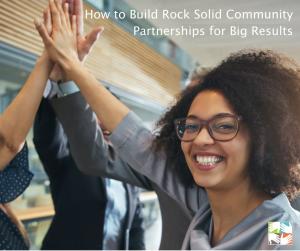 Community Partnership Development at volpro.net
