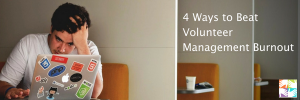 volunteer management at volpro.net