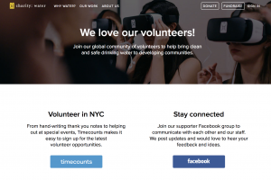 how to recruit volunteers at volpro.net