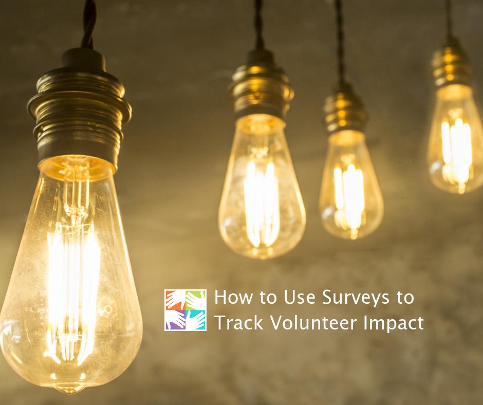 volunteer impact at volpro.net