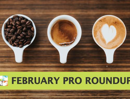 February Pro Roundup for Volunteer Coordinators: Marketing Resources