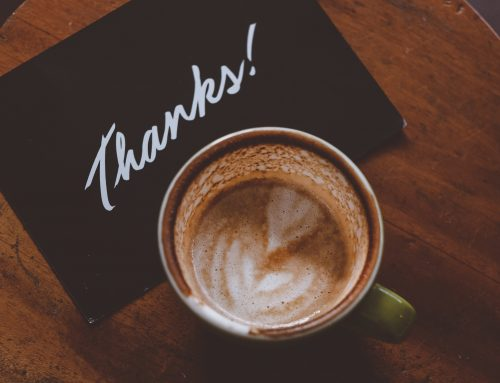 4 Ways to Practice Gratitude as a Volunteer Manager