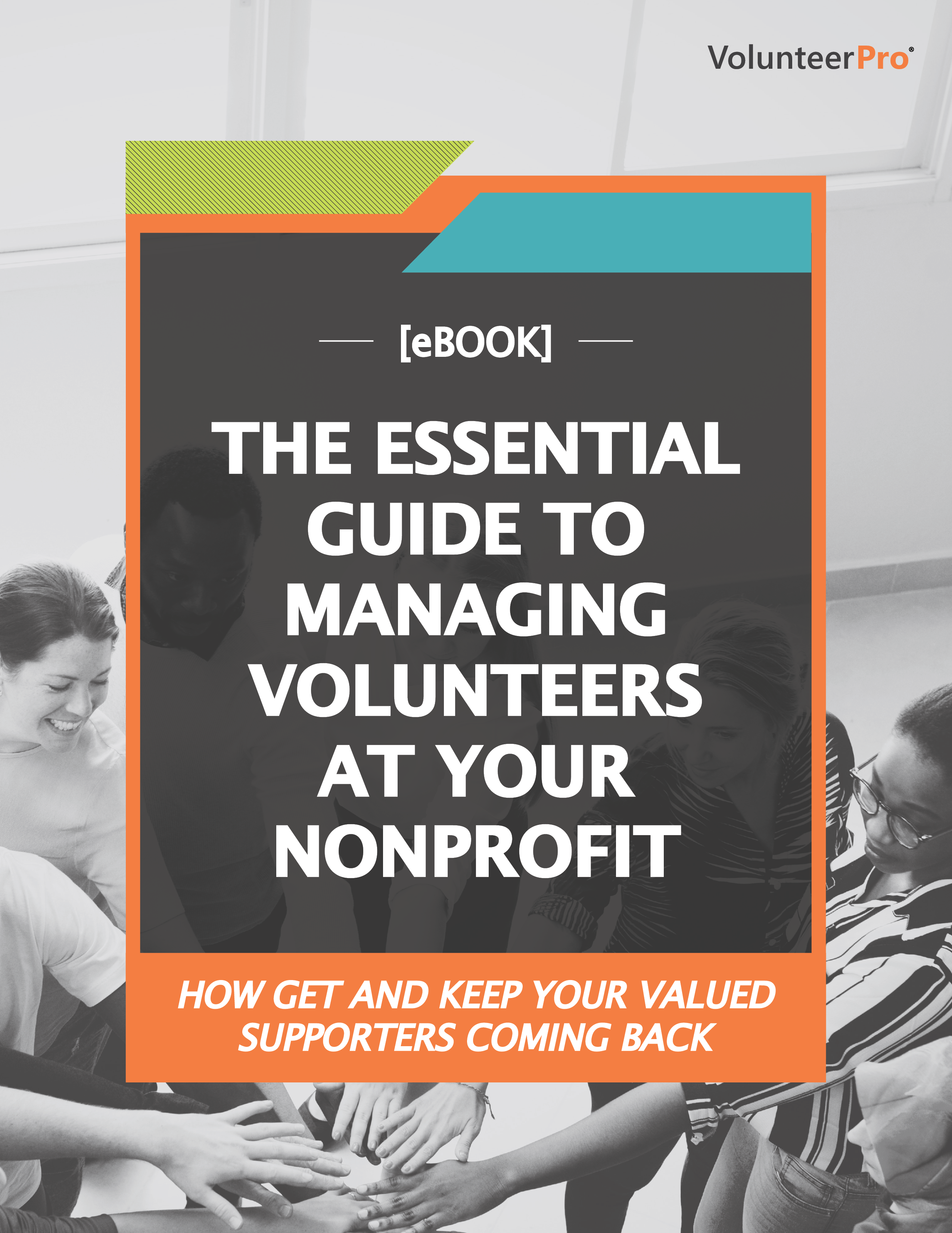 managing volunteers in nonprofit organizations