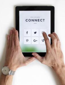 connect volunteer recruitment training