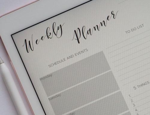 Your Weekly Plan for Managing Virtual & Remote Volunteers